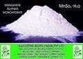 sulfato de manganês para produtos químicos agrícolas