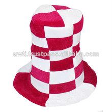 Sombrero de halloween/ sombrero para carnaval / sombrero de fiesta , uw-hh050