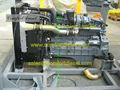 motor diesel de Deutz BF4M1013 BF6M1013 BF4M2012 BF6M2012 TBD226 F4L912