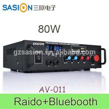Mini / amplificador del coche / amplificador HiFi