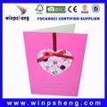 designs de cartões de convite de casamento de China