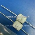 de alto voltaje de gdt supresor de sobretensiones 7500v
