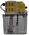 Concentración del sistema de lubricación Bomba eléctrica 1 litros