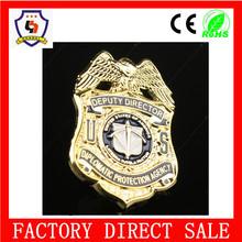 Personalizado cid agente especial insignia( hh- badge- 102)