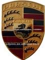 novo projeto materil Personalizado Emblema do carro