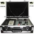 Epx-5288 gepard rey de largo alcance de la búsqueda de tierra de oro detector de metales