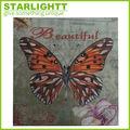 2014 alto quanlity( comprar directamente) lienzo personalizado de impresión de imágenes