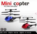 miniatur lihuangtoys helicopt lh1310 helicóptero de controle remoto
