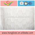 3-d prevención de fugas clothlike película transpirable pañales para adultos