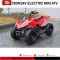 Eléctrica 500w36v mini-quad