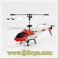 S107 3.5 ch girocompás rc helicóptero impulsar helicóptero del rc