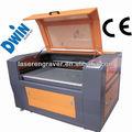 Dw960 de corte a laser máquina de quebra-cabeça