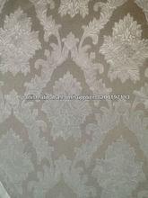 Tela de la cortina del telar jacquar de moda