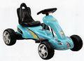 Pedal de ir el carro para niños( gt07)