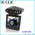 Vuelos mini cámaras ocultas para los coches con la visión nocturna&EJ-DVR V005