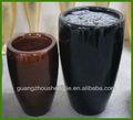fibra de vidro vaso de flores