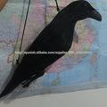 realista salvaje nuevo precio bajo diseño Halloween cuervo decoración