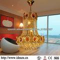 candelabros de cristal austriaco