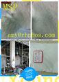 MSP dihidrógeno fosfato de sodio