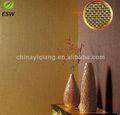Home Interior Natural Eco-friendly Flame-retardant Vinyl Wallpaper
