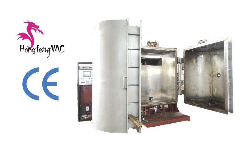 equipos de metalización