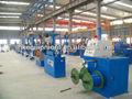 La construcción de alambre de la máquina para la fabricación de cable/eléctrico de alambre y cable de máquinas de extrusión