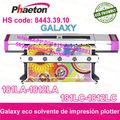 El mejor después de- servicio plotter printer universal galaxy 181la Digital ud-181la ecosolventes plotter