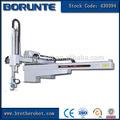 china cnc suppler cartesiano del brazo robótico