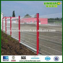La venta caliente!! Soldado valla del jardín/de malla de alambre de la cerca de metal/de malla de alambre de la cerca