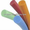 Rojo diversión fideos, fluido de la piscina flotante fideos, fideos epe agua p2230 flotador