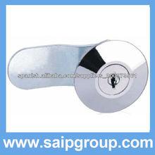 Cerradura del gabinete de aleación de zinc