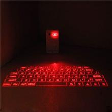 2014 nuevo producto láser kit de teclado
