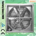 Dingben best-seller evaporativo industrial de todos os tipos de ventilador elétrico