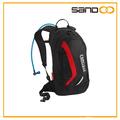 nuevo 2014 2l promocional personalizado bicicleta de agua de hidratación camelbak bolsa pack