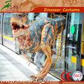 Tiranosaurio trajes modelo