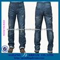 delgado jean para hombres(PJ1236)