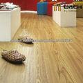 piso laminado de ranura en V