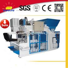 Qmy10-15 la puesta de huevos de la máquina del bloque