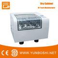 laboratorio de temperatura constante mesa vibratoria de máquinas