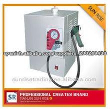 Limpiador de vapor equipo dental AX-SCA