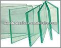 hojas de vidrio laminado acústico