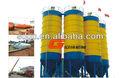 100 toneladaalta calidad silo de cemento