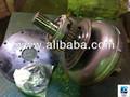 Changlin zl50h chargeuse sur pneus yjh340-7 convertisseur de couple