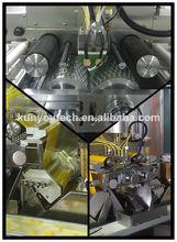 Aceite de pescado/vitamina a gran escala de suave cápsula de la máquina de encapsulación S610