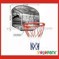 Portátil de mdf aro de baloncesto cx40-11