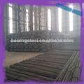 Barra corrugada/de barras de refuerzo de acero/barra de refuerzo