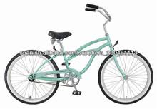 """26"""" diseño especial bicicleta de colores+bici de la playa para las mujeres KB-BC-J12"""