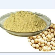 100% natural extracto de soja isoflavona
