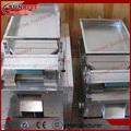 huevo de codorniz de procesamiento de la máquina para pelar de huevos de codorniz de shell