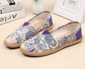 niza luzhilv calzado